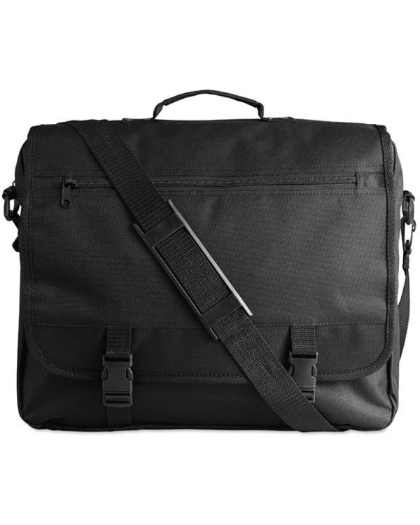 Flapa 600D Polyester Document Bag