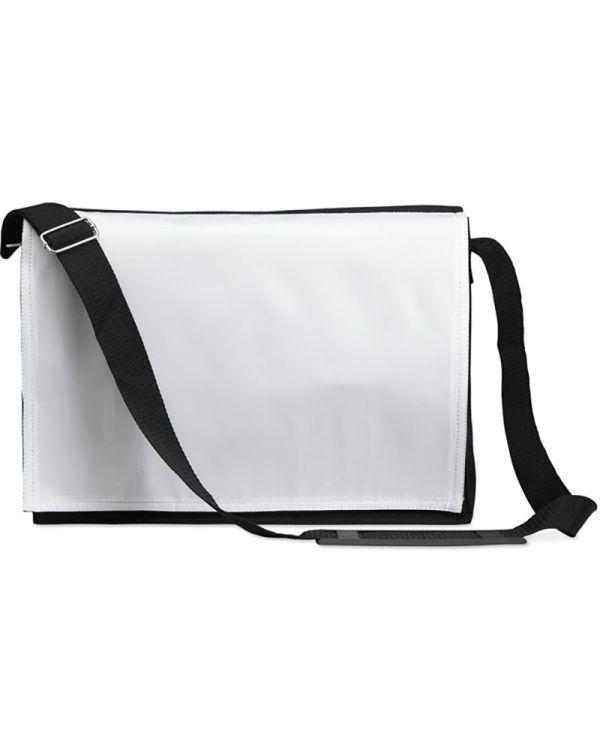 Grieve Document Shoulder Bag