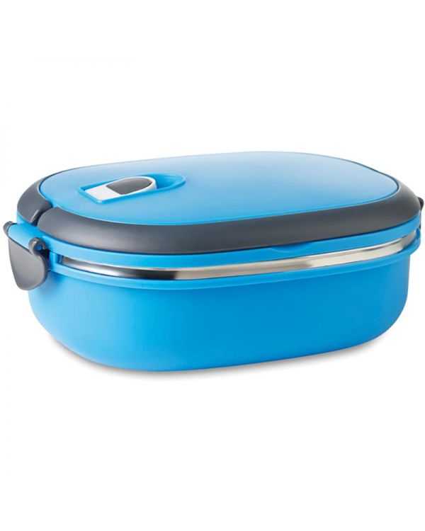 Delux Lunch Box With Air Tight Lid