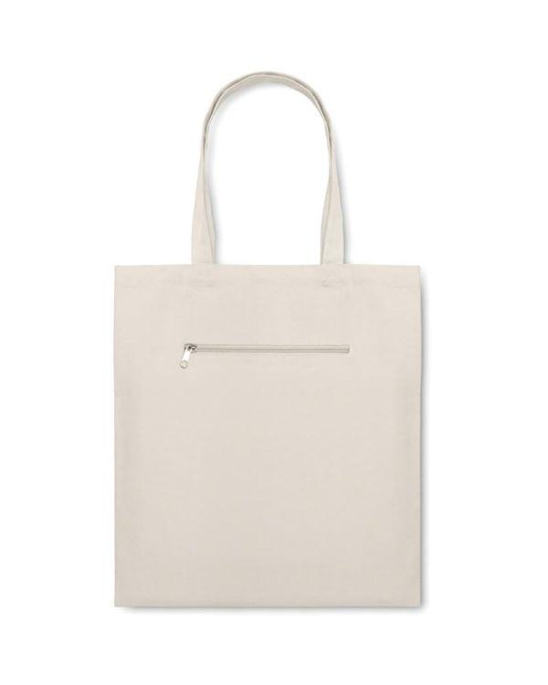 Moura Original Shopping Bag In Canvas