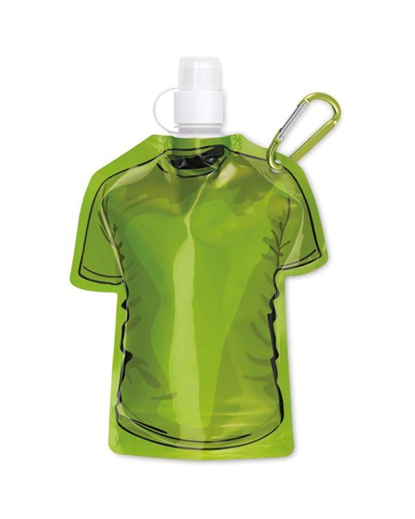 Samy T-Shirt Foldable Bottle