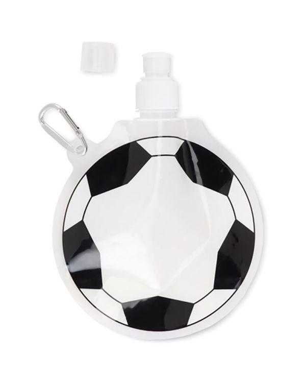 Bally Football Shape Foldable Bottle