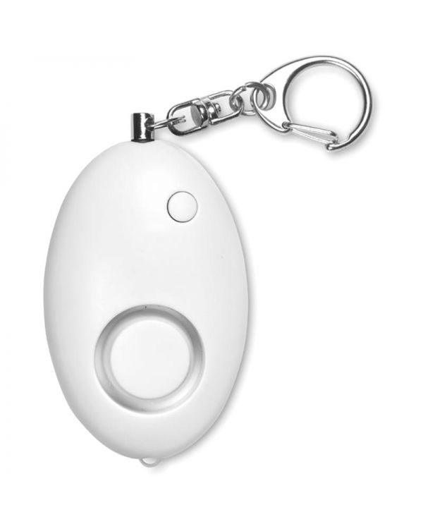 Alarmy Personal Alarm With Keyring
