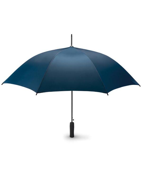 """Small Swansea 23"""" Uni Colour Umbrella"""