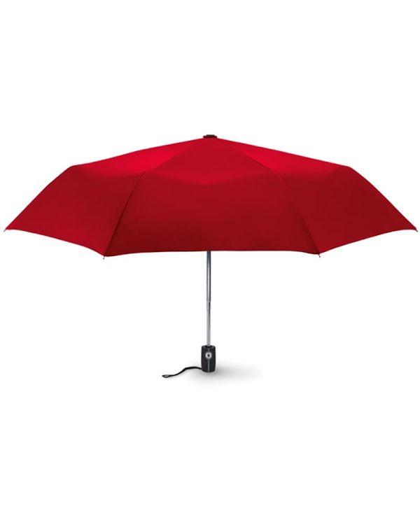 """Gentlemen Luxe 21"""" Storm Umbrella"""