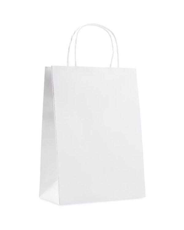 Paper Medium Gift Paper Bag Medium Size