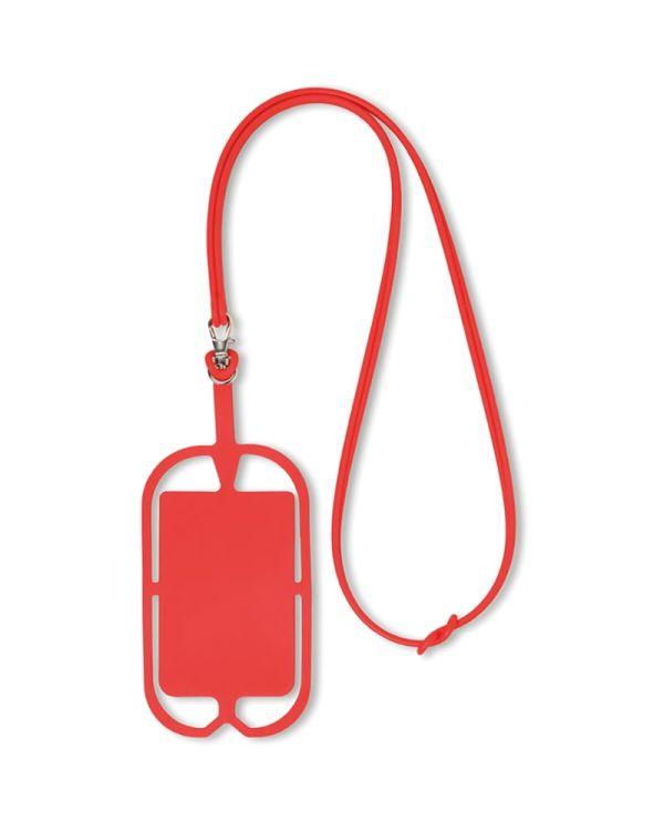 Silihanger Silicone Smartphone Hanger