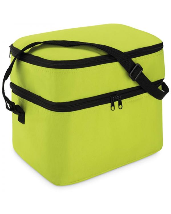 Casey Cooler Bag With 2 Compartments