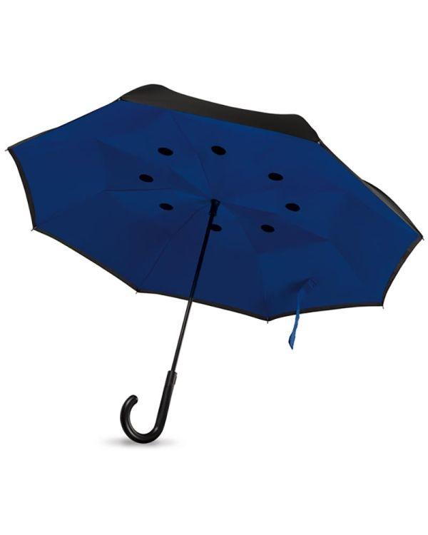 Dundee Reversible Umbrella