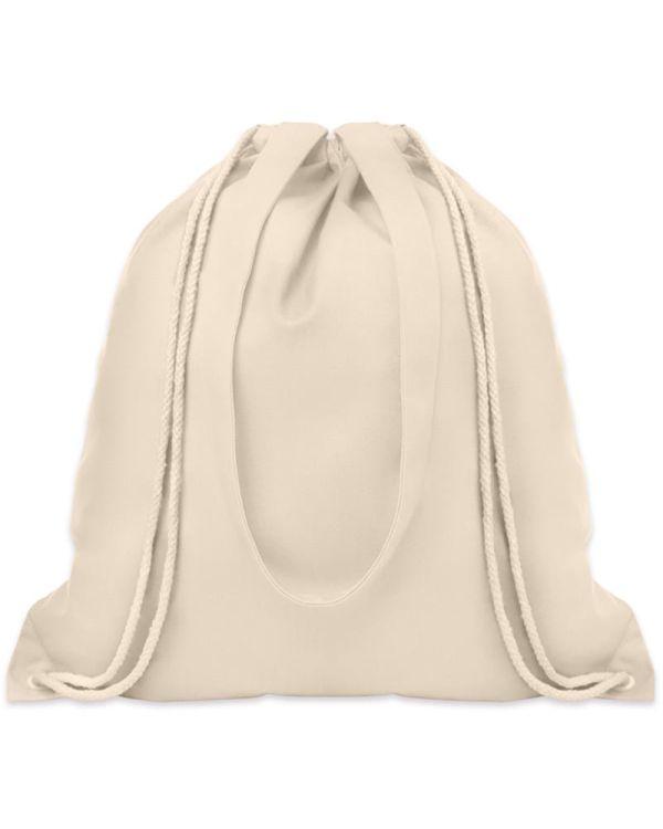 Moira Drawstring And Handles Bag