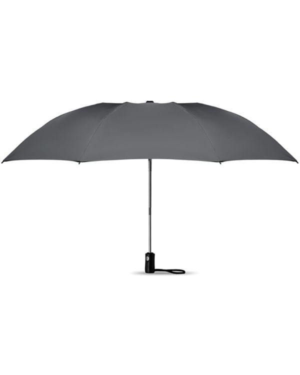 Dundee Foldable Reversible Umbrella