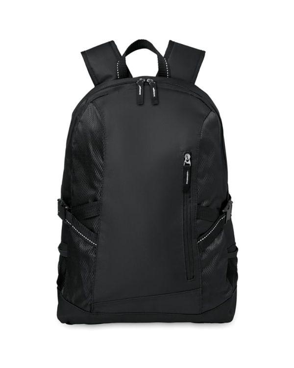 Tecnotrek Polyester Computer Backpack