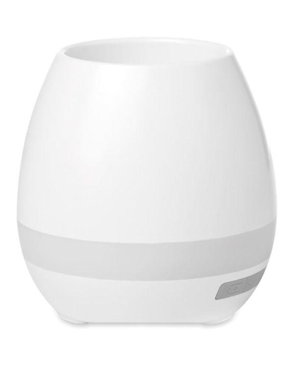 Flor Bluetooth Speaker Flower Pot