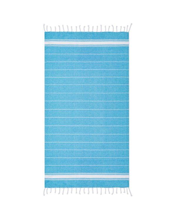 Malibu Beach Towel Cotton