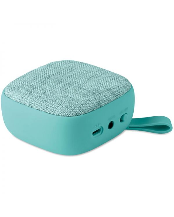 Rock Square Wireless Speaker