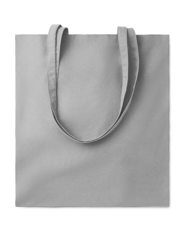 Cottonel Colour + Cotton Shopping Bag 140gsm