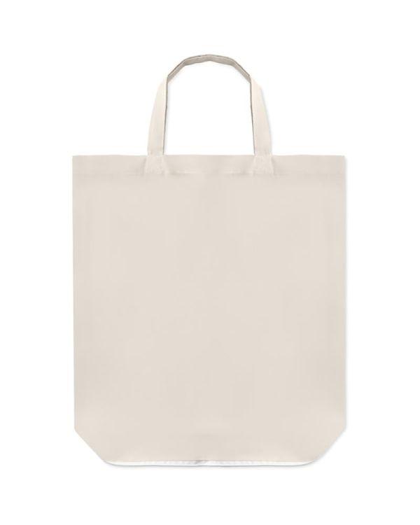 Foldy Cotton Foldable Cotton Shopping Bag