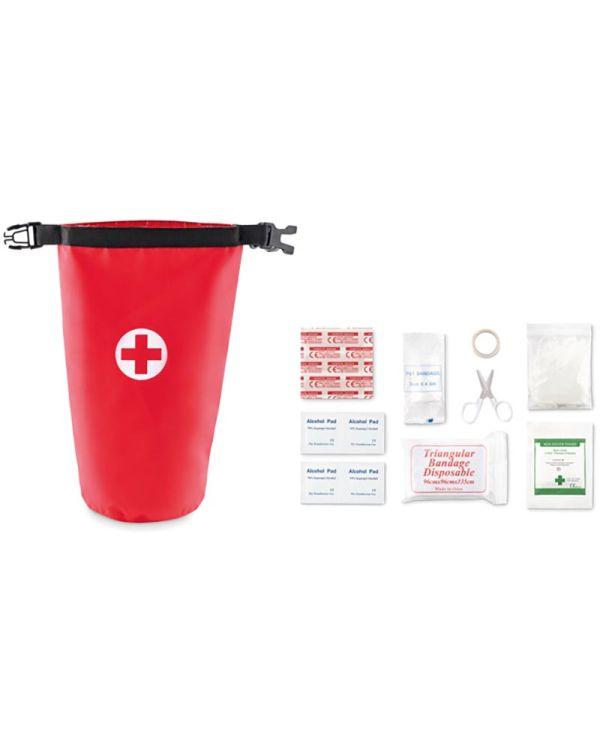 Superbag First Aid Kit