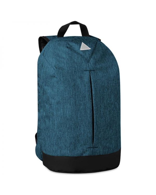 Milano Backpack In 600D