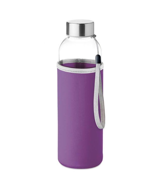 Utah Glass Bottle