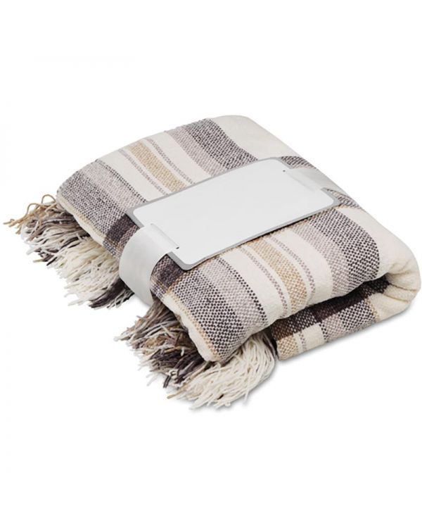 Sionmatt Chenille Blanket