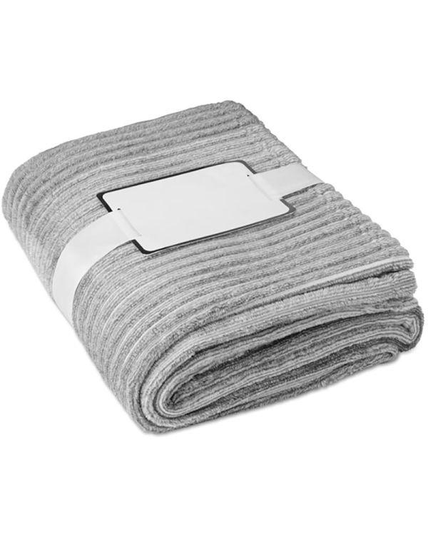 Arosa Yarn Dyed Flannel Blanket