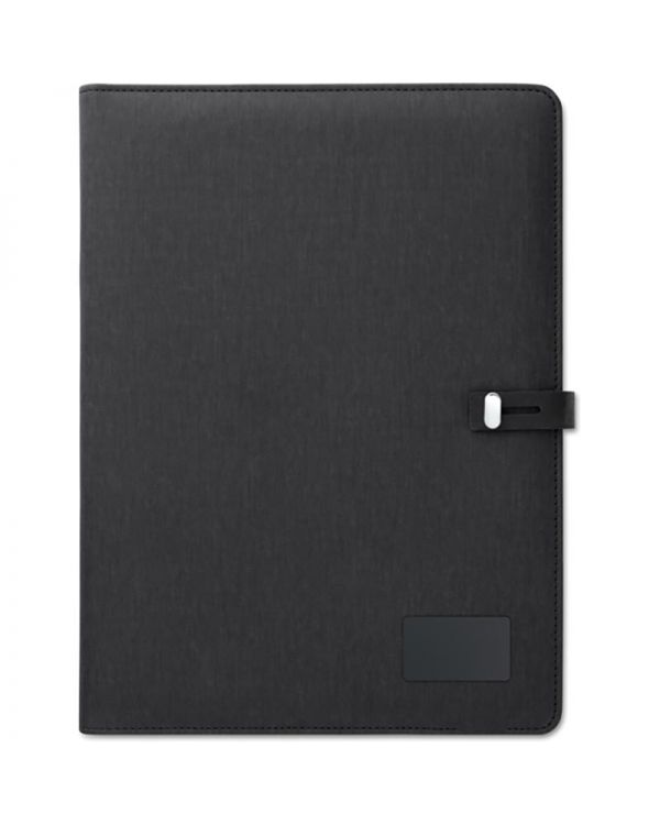 Smartfolder A4 Folder With Wireless Charger