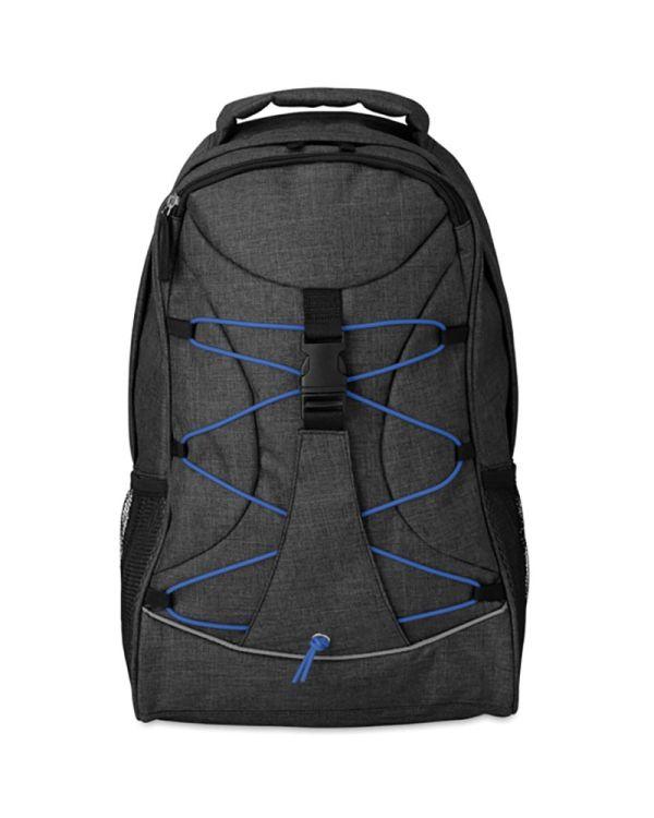 Glow Monte Lema Glow In The Dark Backpack