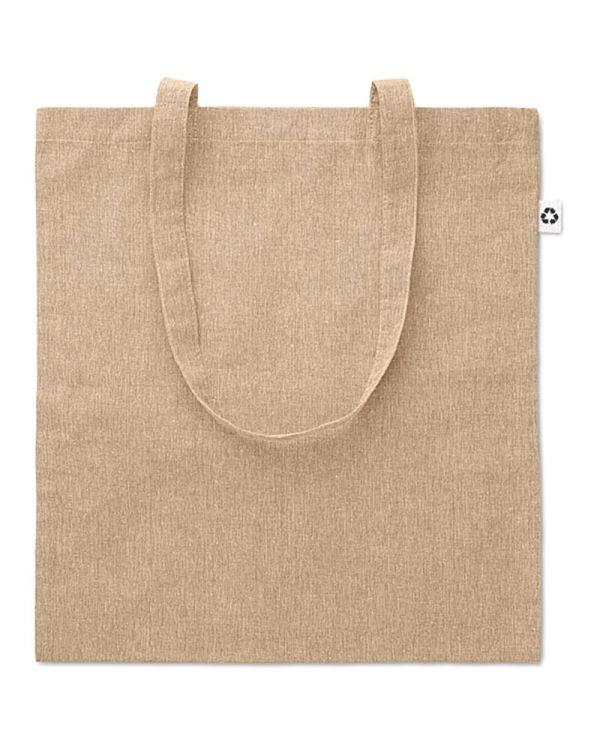 Cottonel Duo Shopping Bag 2 Tone 140 Gr