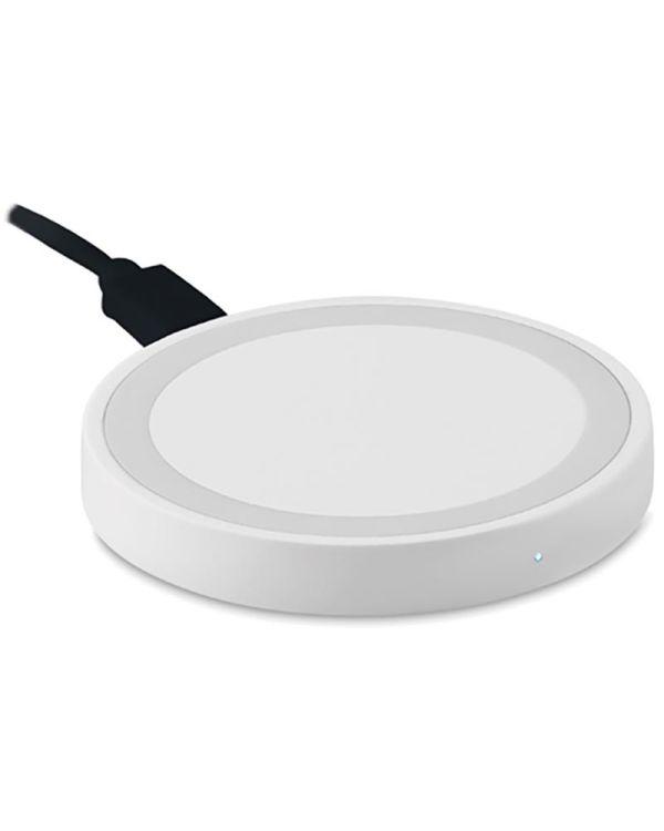Wireless Plato Small Wireless Charger