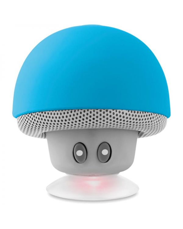 Mushroom 3W Wireless Speaker