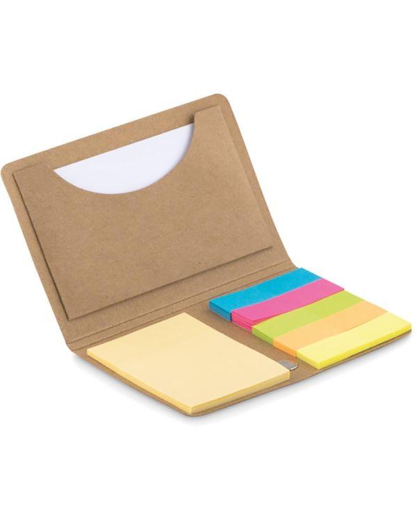 Foldnote Memopad And Sticky Notes
