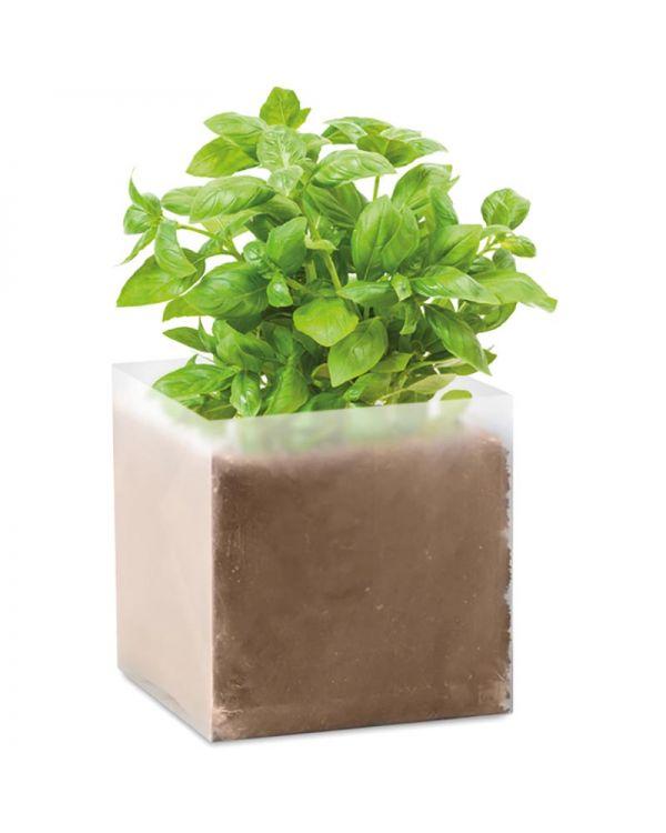 "Basil Compost With Seeds ""Basil"""