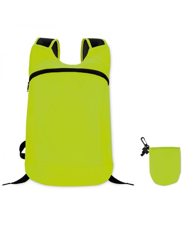 Joggy Sports Rucksack In Ripstop