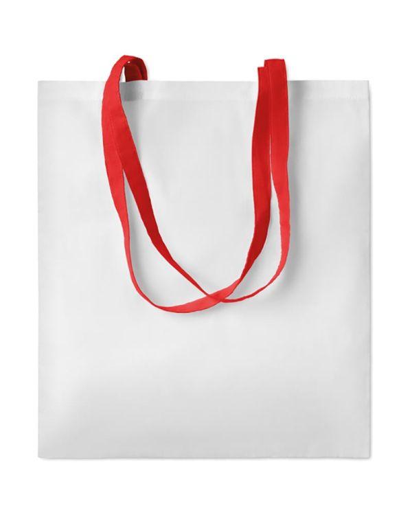 Sublim Cottonel Sublimation Shopping Bag