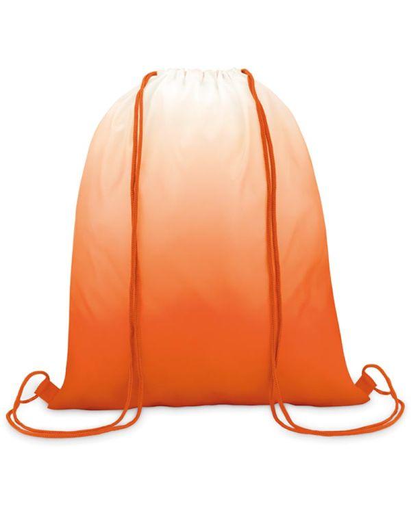 Fade Bag 210D Polyester Drawstring Bag