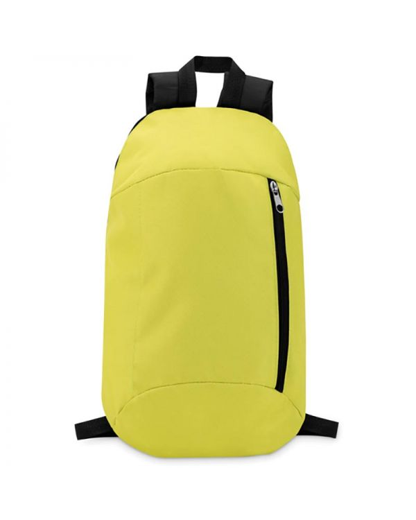 Tirana Backpack With Front Pocket
