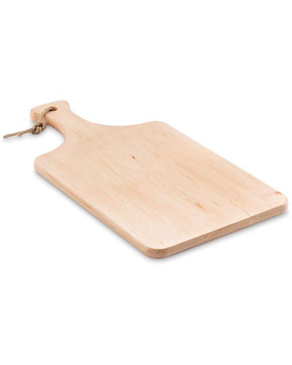 Ellwood Lux Cutting Board In Eu Alder Wood