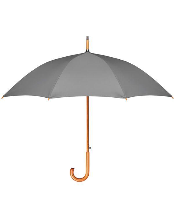 Cumuli RPET 23.5 Inch Umbrella RPET Pongee