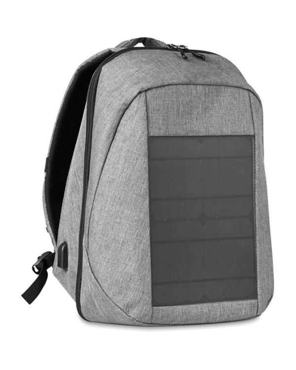 Tokyo Solar Backpack Solar