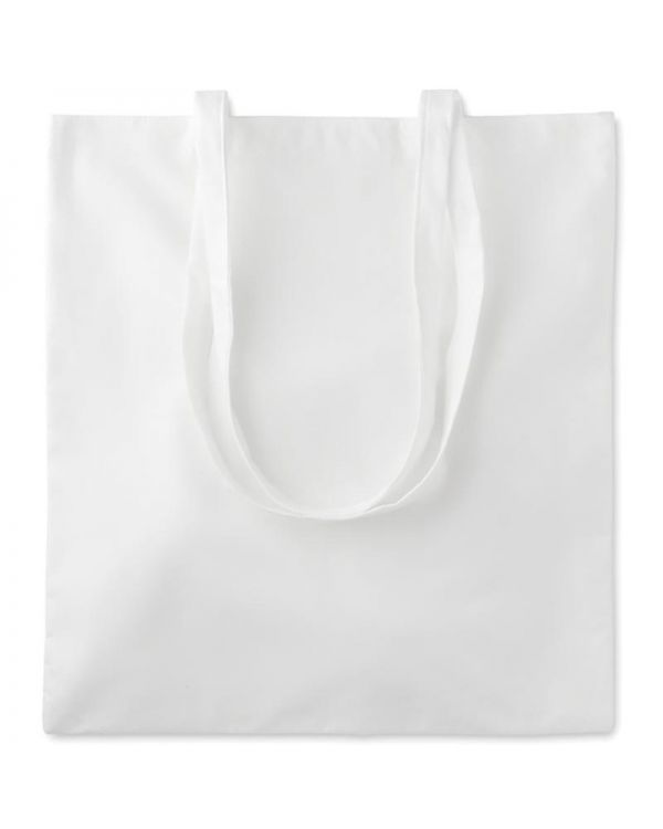 Tribe Tote Bamboo Fibre Cotton Shopping