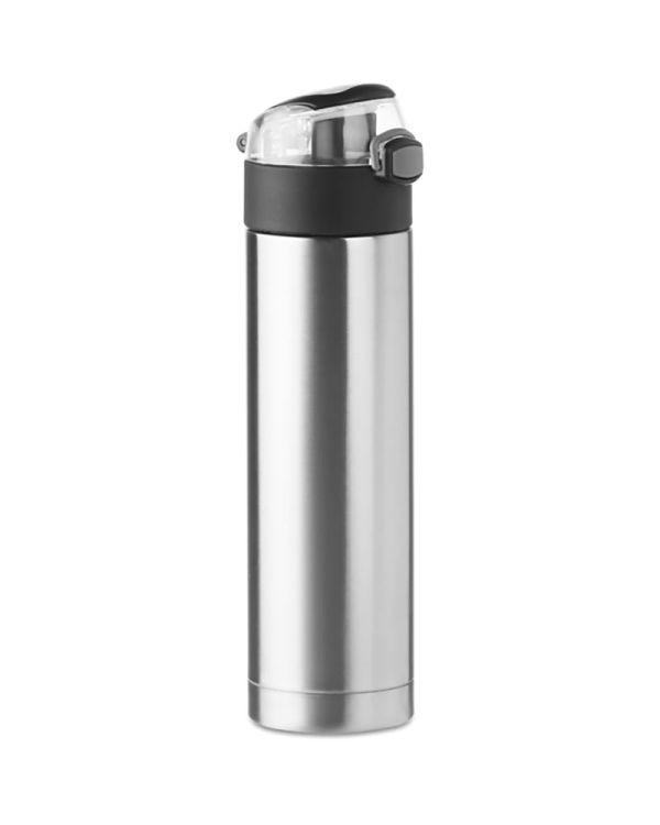 Nuuk Lux Security Lock SS Bottle