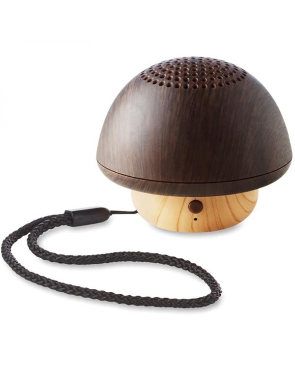 Champignon Mushroom Wireless Speaker