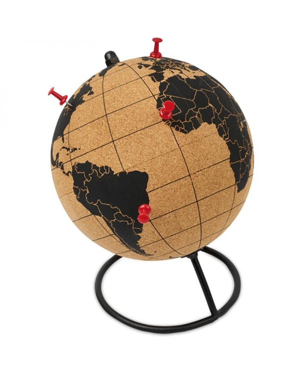 Pinpoint Globe In Cork