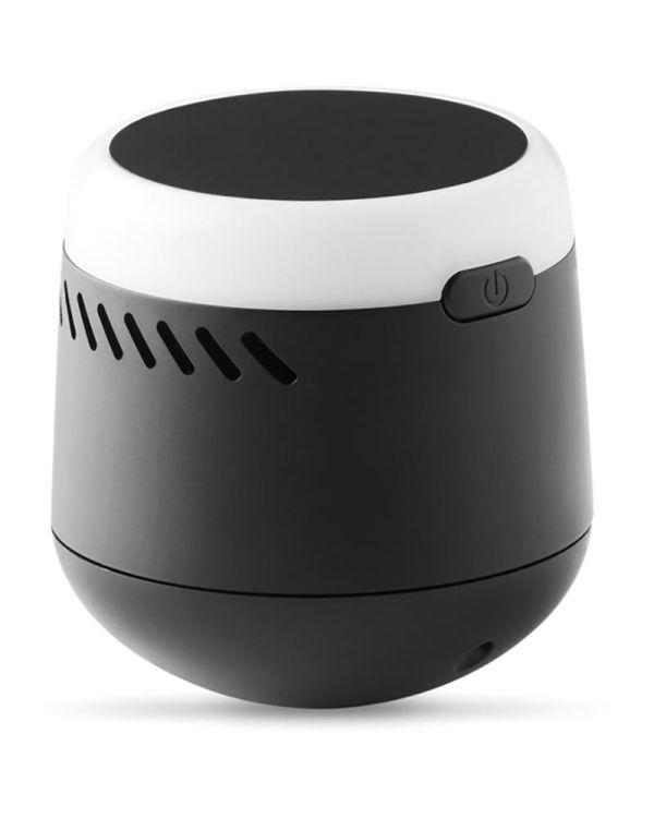 Tambor Bt Speaker With Light Up Logo