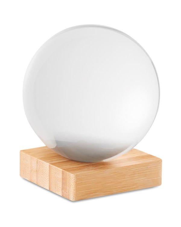 Beira Ball Crystal Ball Glass