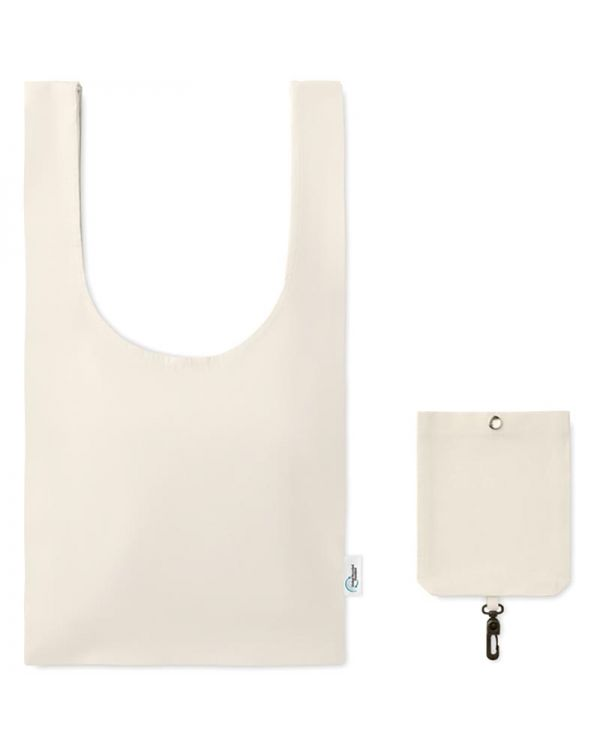 Fold-It-Up Large Foldable Shopping Bag Grs