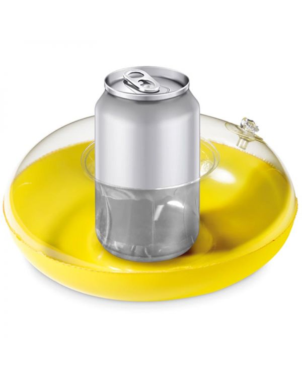 Canny Inflatable PVC Can Holder