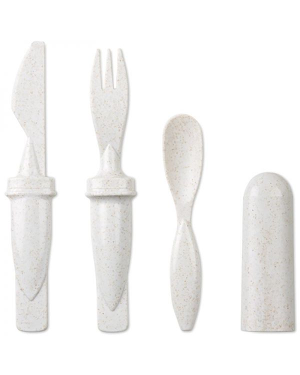 Chin Set 3 In 1 Cutlery Set