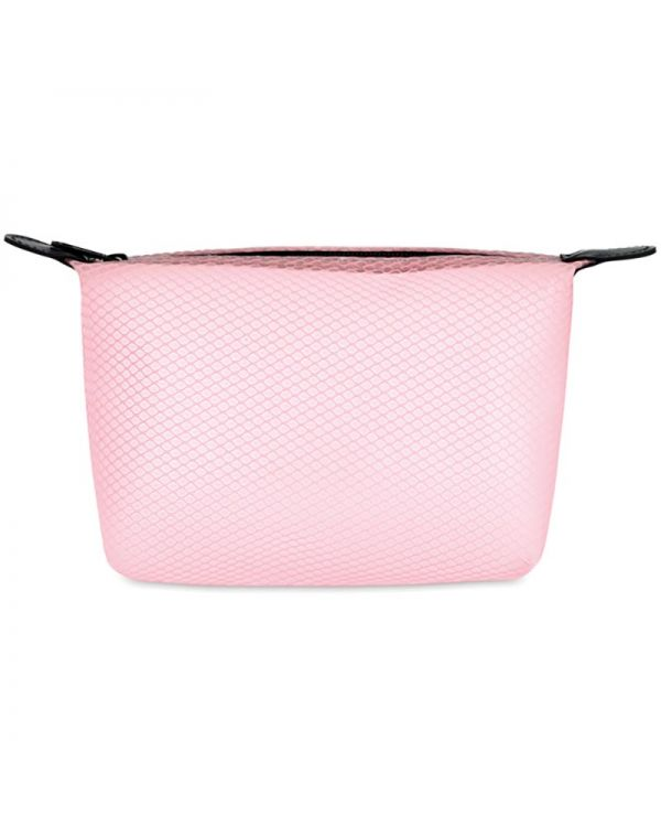 Bali Bag Mesh EVA Toiletry Bag